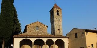 Chiesa sant'Andrea a Cercina