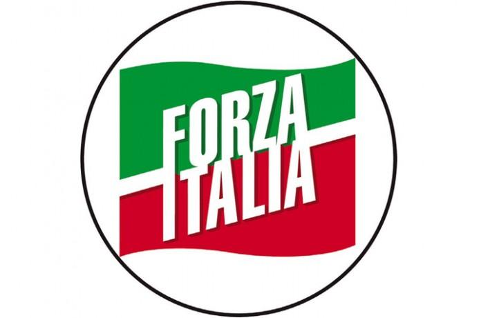 Forza Italia Logo
