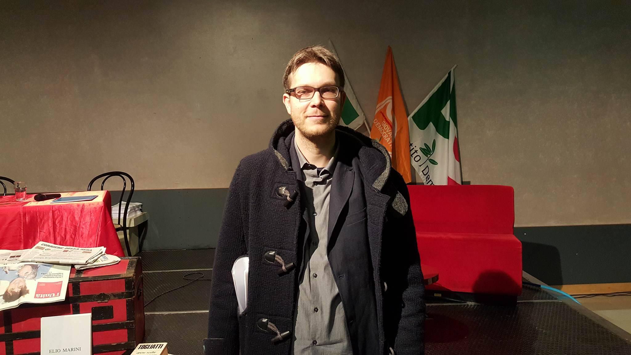 Lorenzo Zambini