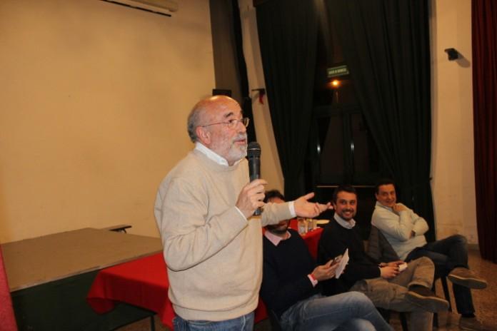 Enrico Solito