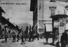 Piazza Ginori