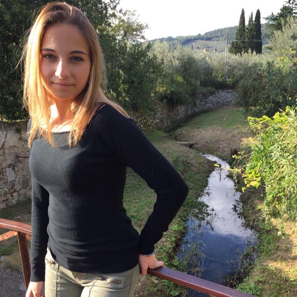Benedetta Ceccantini