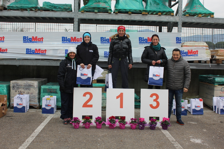 1° Trofeo BigMat Palastreto