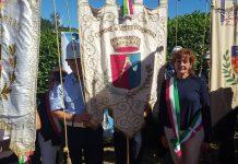 Gabriella Bruschi, strage di San'Anna di Stazzema