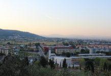 Calenzano-Panorama