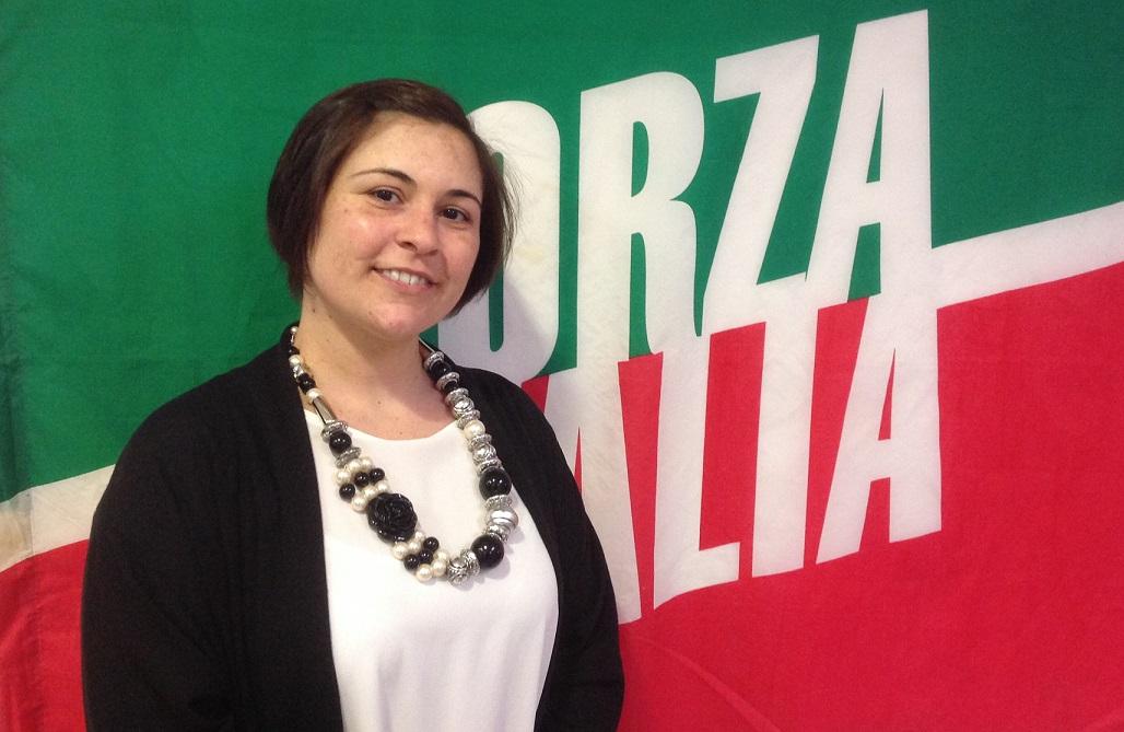 Chiara Martinuzzi, Campi Bisenzio