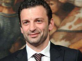 Gabriele Toccafondi, AP