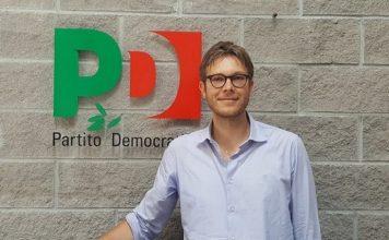 Lorenzo Zambini, Pd