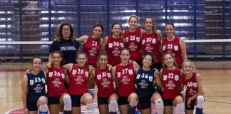 Volley Club Sestese 2017-18