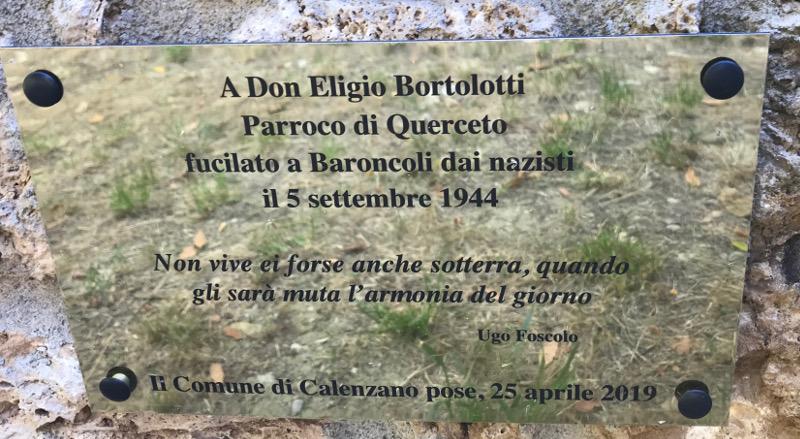 Don Eligio Bortolotti