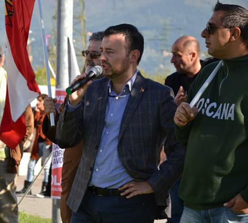 Scipioni - Lega Nord Toscana