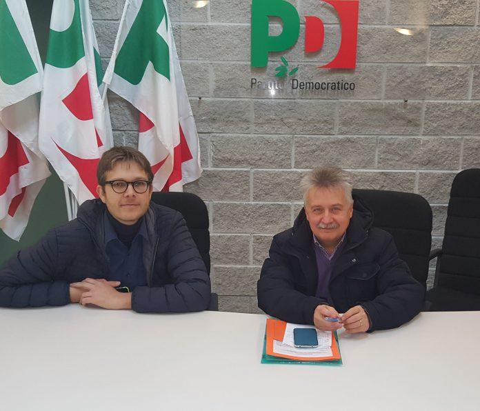 Lorenzo Zambini-Stefano Gennai