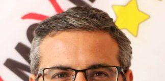 Giacomo Giannarelli del M5S