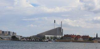 Copenaghen - Inceneritore