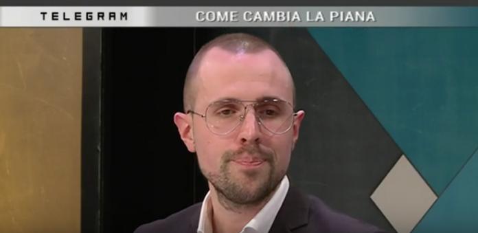 Daniele Baratti Lega Calenzano