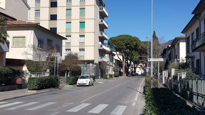 Viale Machiavelli