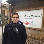 Paolo Gandola Forza Italia Campi Bisenzio