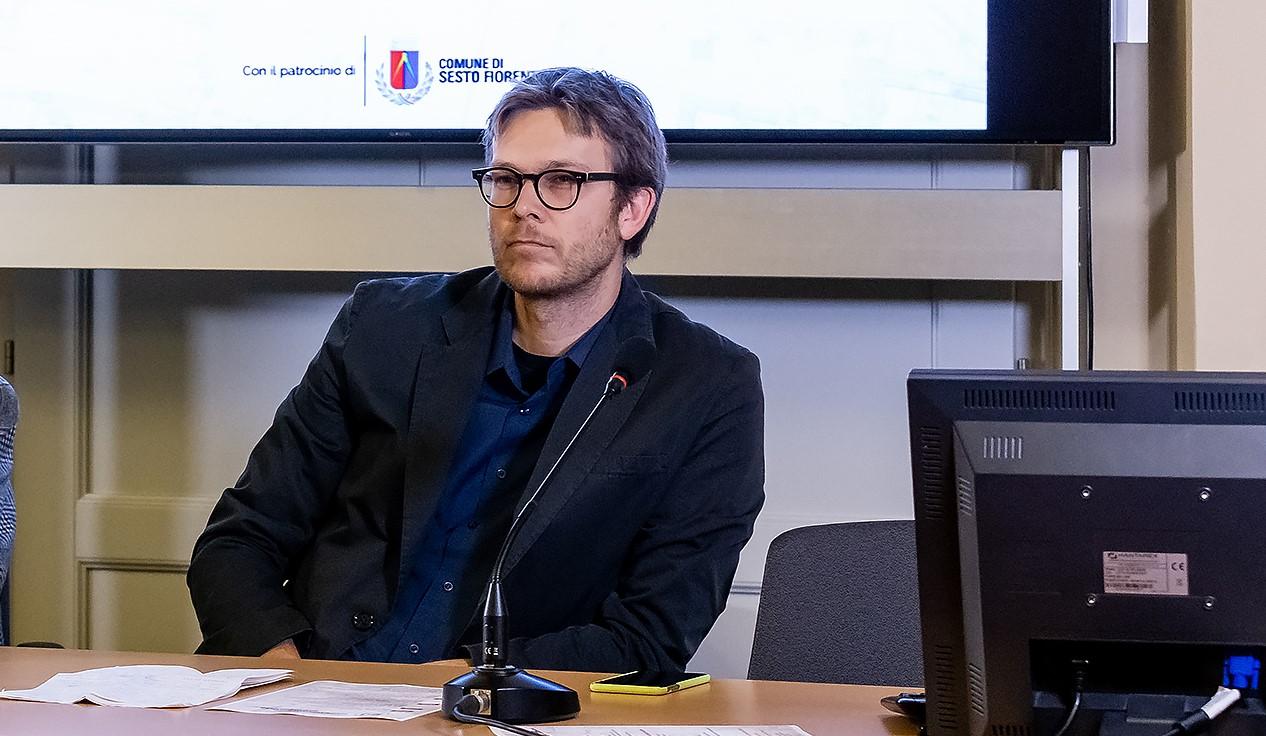 Lorenzo Zambini Pd Sesto Fiorentino
