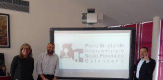 Piano intercomunale Sesto Fiorentino Calenzano Alessio Biagioli Damianao Sforzi