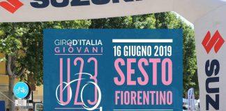 Tappa Giro d'Italia