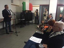 Riccardo prestiti Pd Calenzano