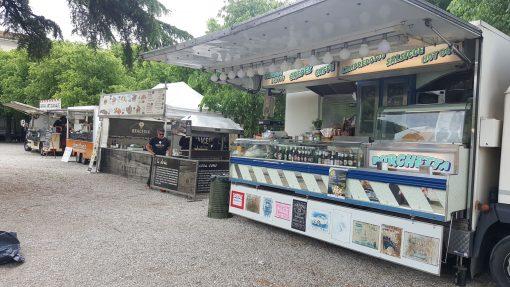 Streetfood Sesto Fiorentino 2019