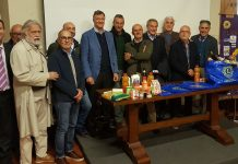 Lions Club Sesto-Banco Alimentare
