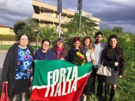 Forza Italia commemorazione Falcone