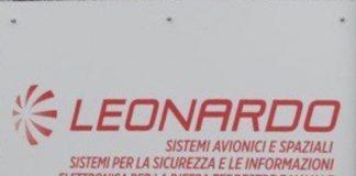 Officine Leonardo