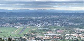 Immagine della Piana con Aeroporto
