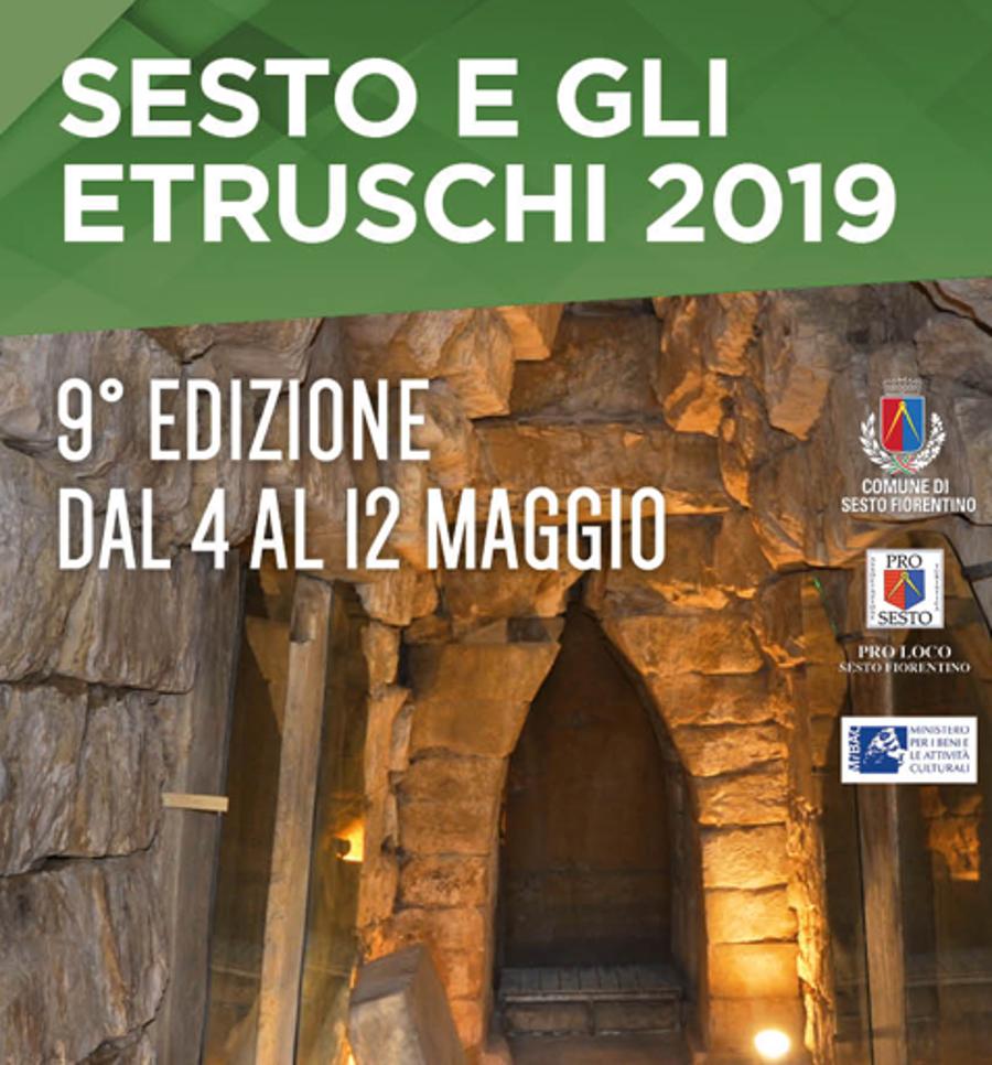 Sesto e gli Etruschi 2019