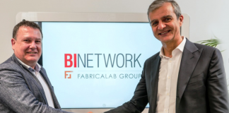 Fabricalab bi network