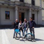 Nuove bici a Calenzano