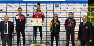 Alice Ulivi - Accademia Shotokan