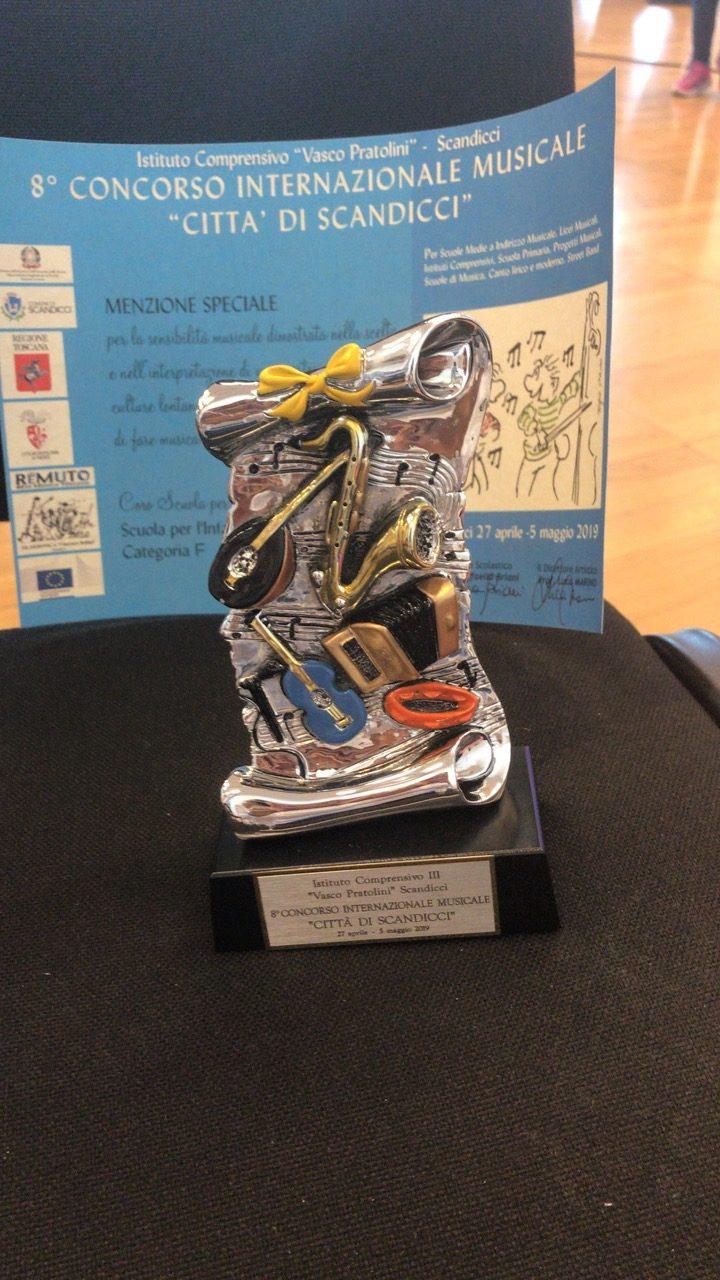 Coppa Premio Rodari