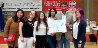 Flash mob liceo artistico