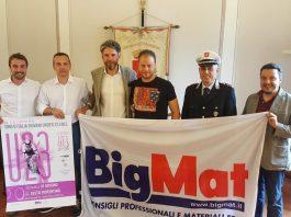 Giro d'Italia a Sesto