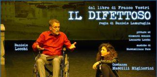 Il difettoso - Teatro Legame