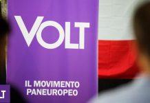 Fondazione Volt Italia
