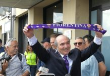 Commisso a Firenze