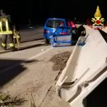 Incidente in via di Barberino