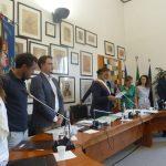 Calenzano - seduta consiglio comunale