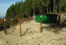 Deposito acqua Seppi