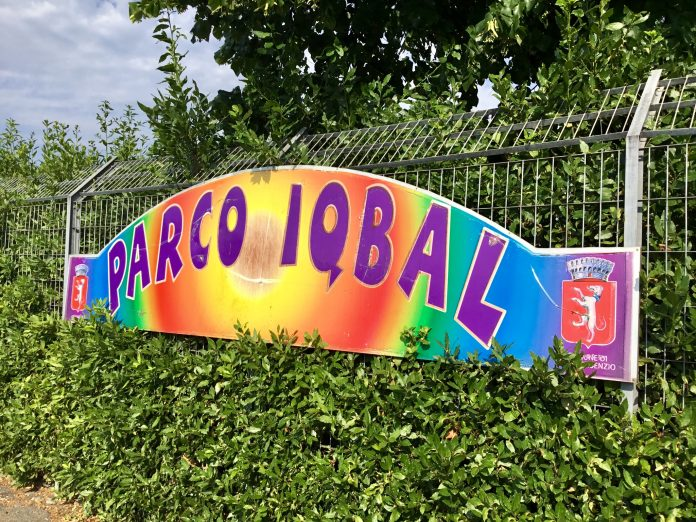 Parco Iqbal