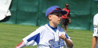 Ariani - Padule Baseball