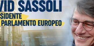 David Sassoli