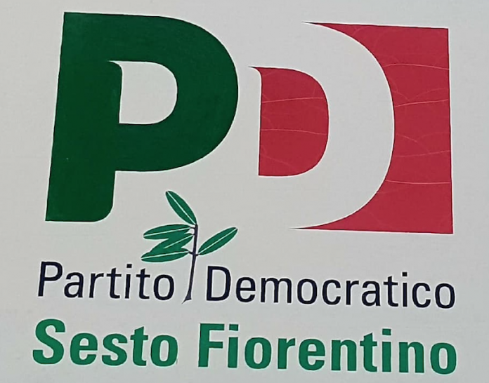 Bandiera Pd Sesto
