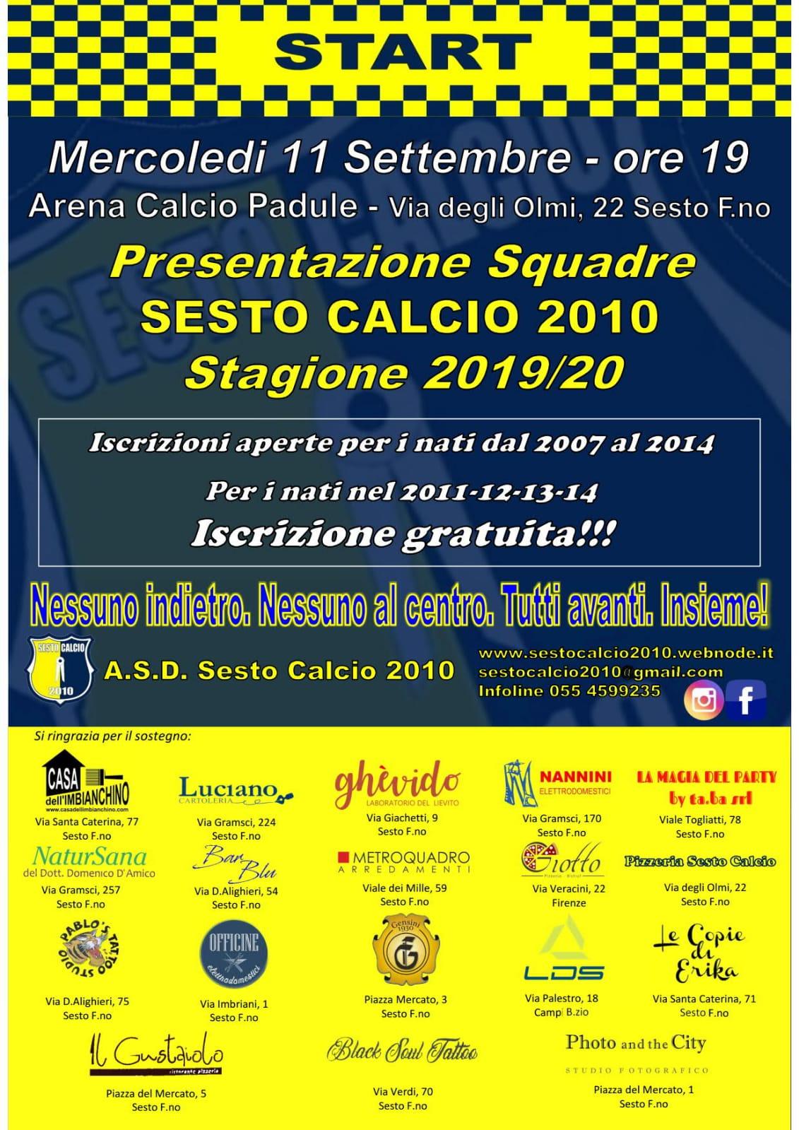 Sesto Calcio 2010