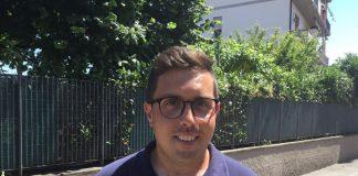 Paolo Gandola, FI