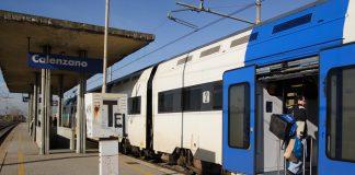 Calenzano stazione